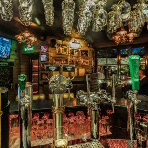 Resort Pub alus Palangoje