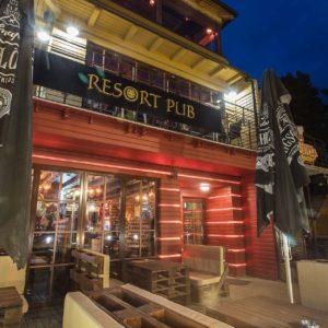 Resort Pub Palangoje