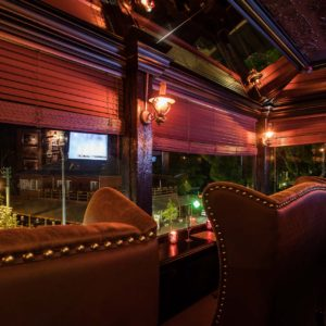 Resort Pub baras Palangoje