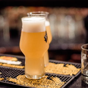 Resort Pub alus kaina
